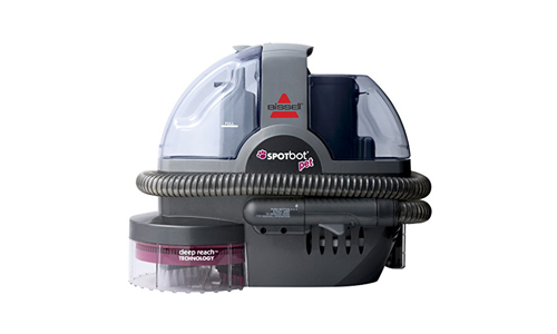 Bissell SpotBot Pet Handsfree Spot and Stain Cleaner with Deep Reach Technology 33N8