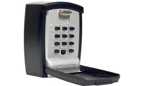 KeyGuard Wall Mount Lock Box