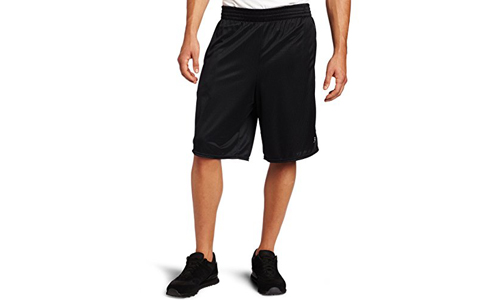 Champion presents Black Crossover Short Men's