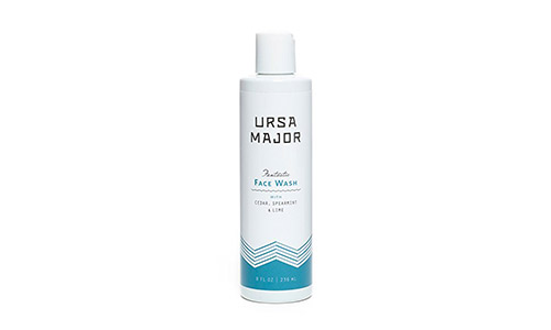 Ursa Major Face Wash