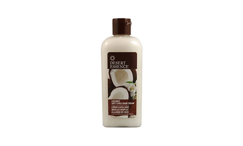 Desert Essence Hair Cream