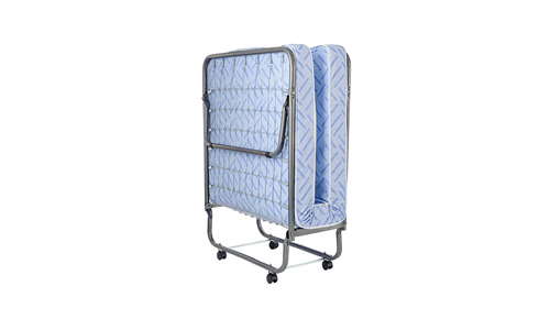 Milliard Folding Bed with Mattress