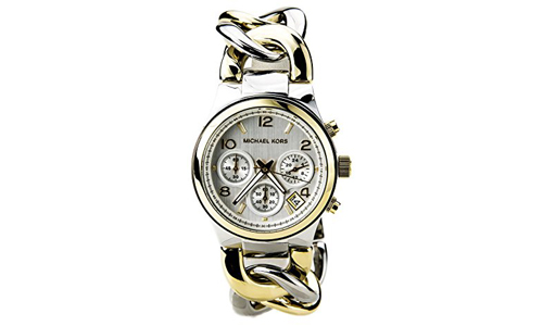 Michael Kors Watches Runway Twist Watch