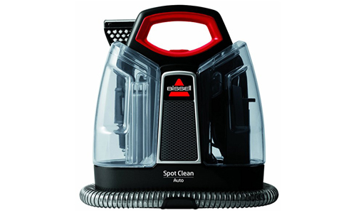 Bissell SpotClean Auto Portable Cleaner for Carpet and Cars, 7786A
