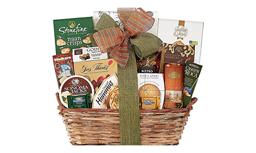 The Wine Country Gift Baskets