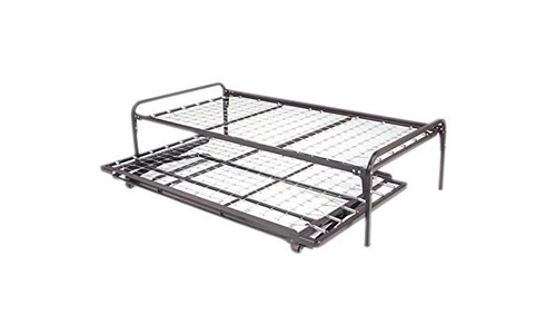 6dream Solutions Day Bed Frame Trundle