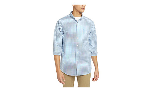 The IZOD Long Sleeve Shirt