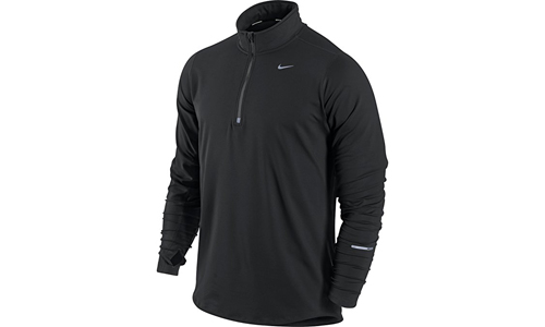Nike Men's Element Half Zip Running Top