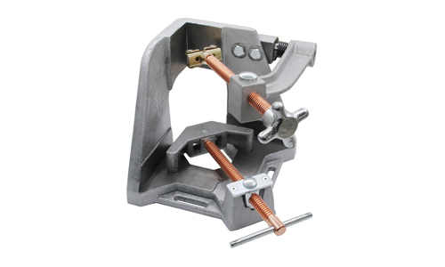 Strong Hand, 3-Axis Fixture Vise