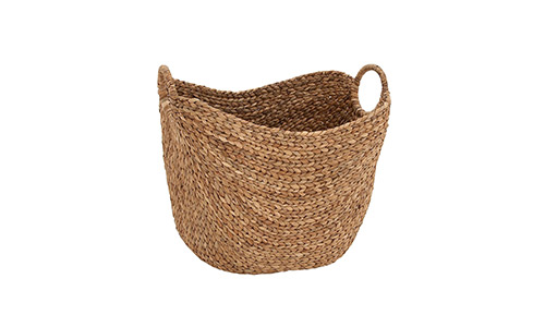 The Deco 79 Large Seagrass Basket