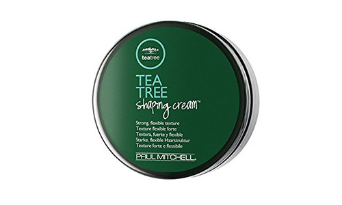 Paul Mitchell Tea Tree Shaping Cream