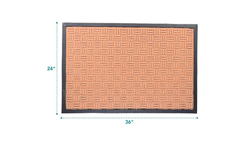 Milliard Entrance Door Mat