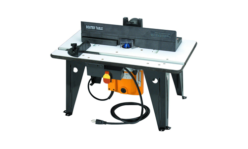 13/4HP benchtop router table