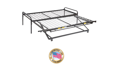 Dream Solutions Twin Size Metal Day Bed