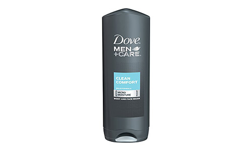 Dove Men Body and Face Wash