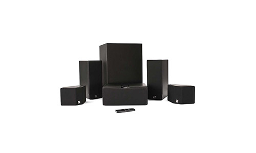 Enclave Home Theater System