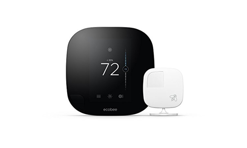 ecobee Thermostat with Sensor
