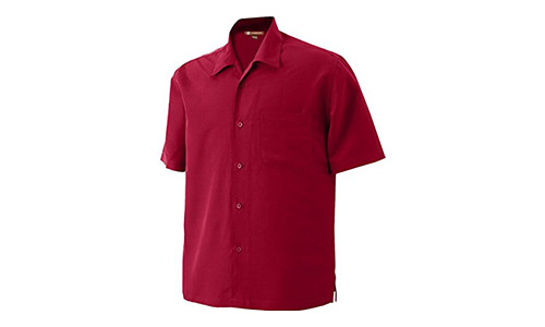 Harriton Men's Shirt