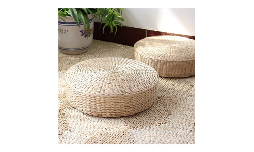 3 BEES® Japanese Style Seat Cushion