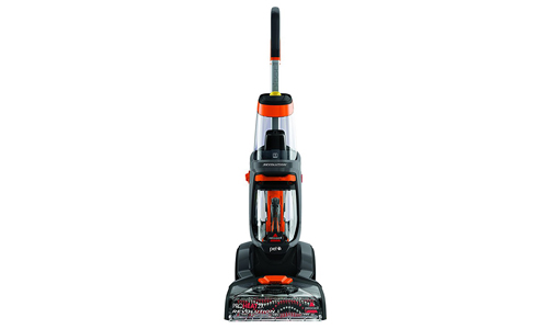 Bissell ProHeat 2X Revolution Pet Full Size Upright Carpet Cleaner and Shampooer with Antibacterial Spot and Stain Remover,1548