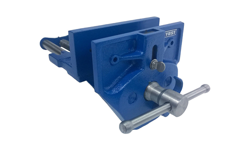 Yost M7WW Rapid Acting Wood Working Vise