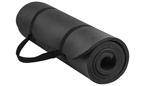 Top 10 Best Yoga Mat And Exercise Mat In 2020 Reviews Themecountry