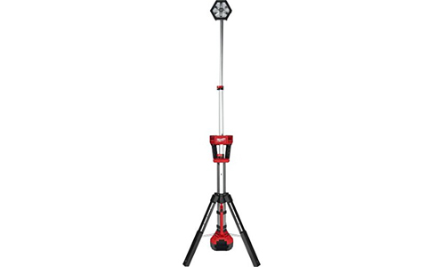 Milwaukee 2130-20 M18 Trueview LED Stand Light