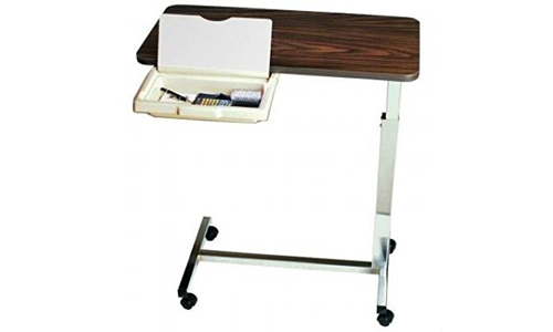 Amfab Company LLC Overbed Table