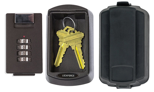 Lockforce Key Lock Box