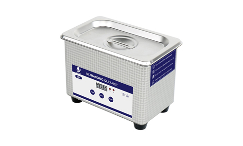 SKYMEN-Professional 0.21 Gallon (800ml) Digital Control Ultrasonic Cleaner