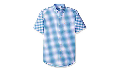 IZOD Men's Short Sleeve Shirt