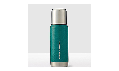 Stanley Starbucks Stainless Steel Thermal Bottle
