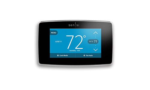 Emerson Touch Wi-Fi Thermostat