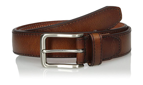 Fossil Men's Griffin Belt