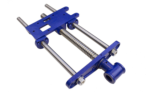 Yost Tools F9WW Small Front Vise