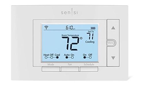 Emerson Thermostat for Smart Home