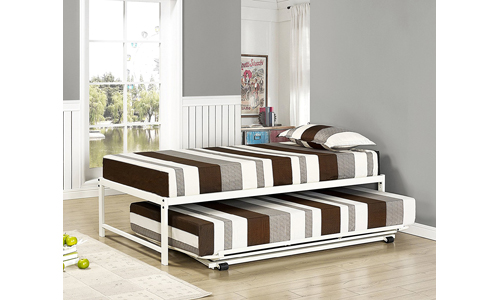 Kings Brand Furniture Twin Size Bed
