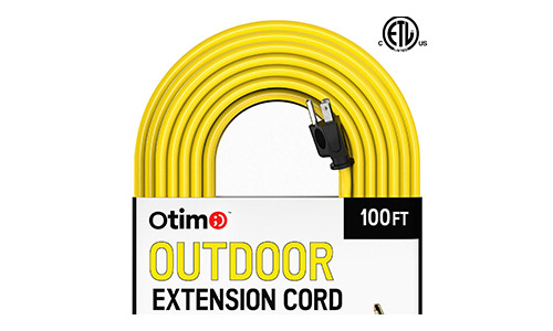 Otimo Outdoor Extension Cable