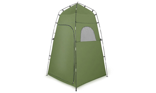 Terra Hiker Portable Privacy Tent