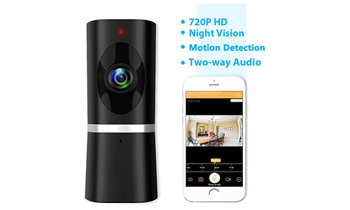 Takihoo Wireless Security Camera