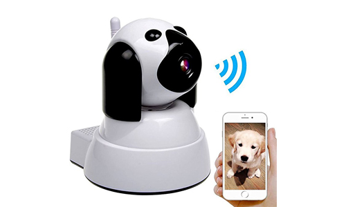 Yooan Wireless IP Camera Security Camera