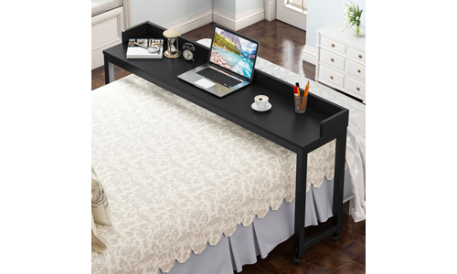 Tribesigns Overbed Table