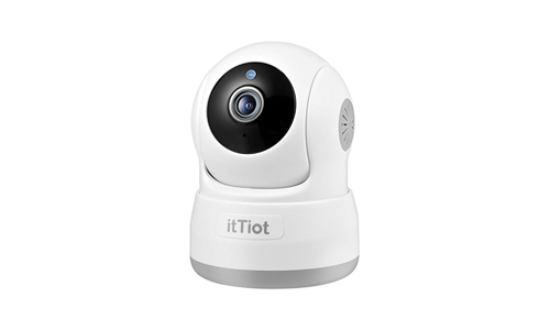 ItTiot Wireless Security Camera