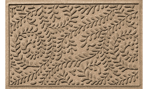 Bungalow Flooring Waterhog Doormat