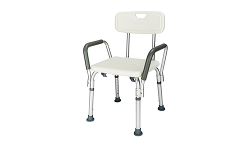 Mefeir shower chair bath stool transfer bench seat