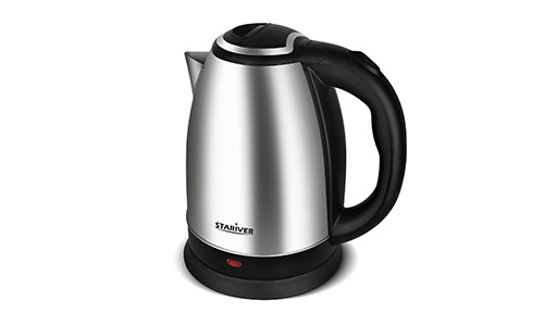 Stariver Stainless Steel Electric Kettle