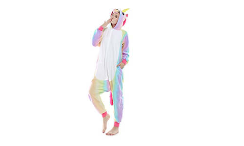 Kigurmi Adult Cosplay Onesies Unicorn by US TOP