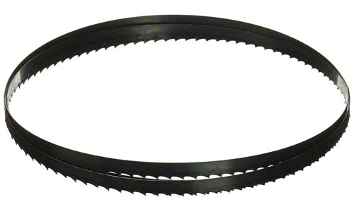 Olson saw FB23193DB, 3TPI Hook Saw Blade