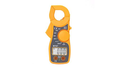 HDE Portable Digital Clamp Meter