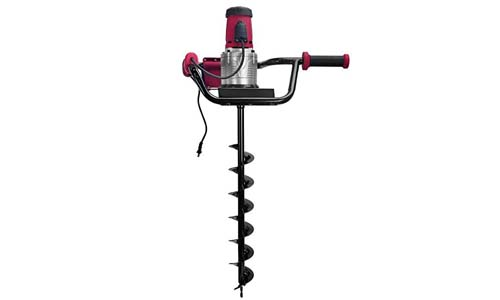 XtremepowerUS 1200W 1.6HP Electric Post Hole Digger